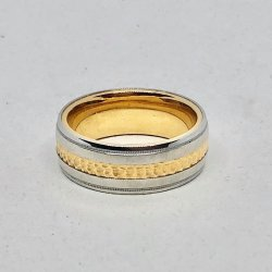 King Gold- Ring