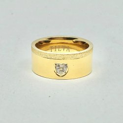 Wedding Gold- ring