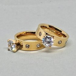 Perfection Gold -Ring