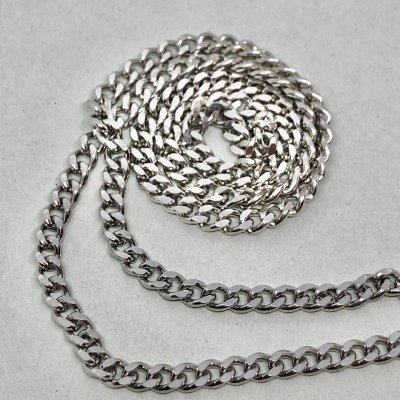 Steel Small- Halsband