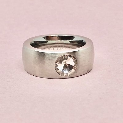 Ruff Dimond-Ring